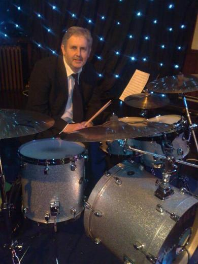 paul is a native of swansea in south wales and has been playing drums since around the age of eight with a professional career spanning nearly 30 years he